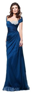 Tarik Ediz Evening Prom Promise 6 Dress