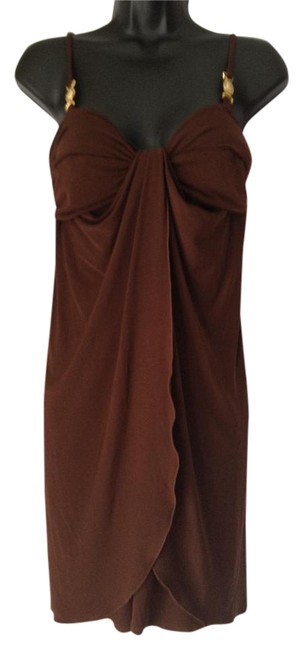 Preload https://img-static.tradesy.com/item/15156892/max-and-cleo-brown-gold-small-knee-length-formal-dress-size-6-s-0-2-650-650.jpg