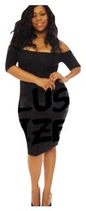 Curvy Plus Size Lane Bryant Dress