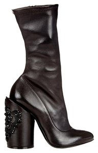 Givenchy Brand New In Box BLACK Boots