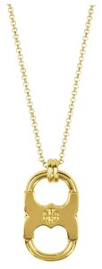Tory Burch Tory Burch GEMINI LINK LONG NECKLACE