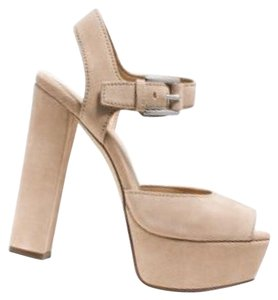 MICHAEL Michael Kors Neutral Platforms