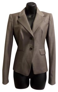 Ann Taylor Sold out on Poshmark Taupe Blazer
