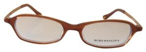 BCBGMAXAZRIA BCBG Brown Glasses non correcting