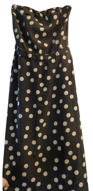 Preload https://item5.tradesy.com/images/the-limited-black-polka-dots-strapless-sundress-knee-length-night-out-dress-size-2-xs-1515994-0-0.jpg?width=400&height=650