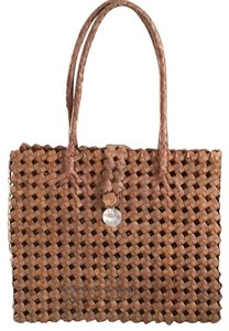 Tommy Bahama Tote in Brown