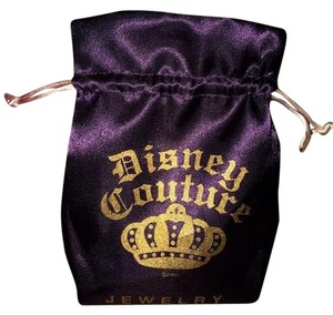DISNEY COUTURE JEWELRY POUCH SALE!!! - REDUCED TO SELL DISNEY COUTURE JEWELRY POUCH