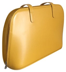 Jack Georges Tote in Gold