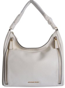 Michael Kors Matilda Leather Shoulder Bag