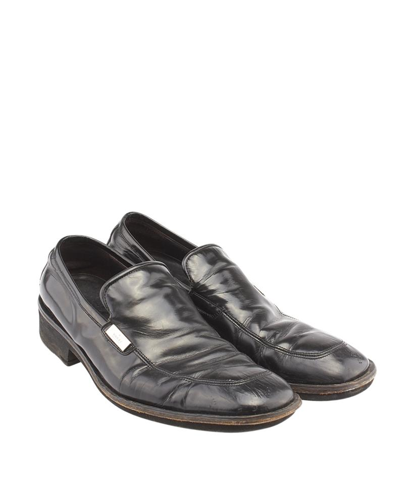 Pre Owned Gucci Mens Shoes