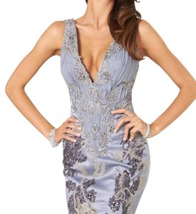 Mandalay Julianjoyce Couture Dress