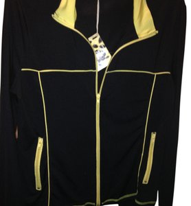 Hybrid Apparel Jacket