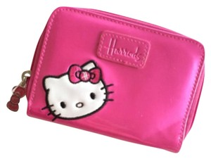 Hello Kitty Harrods Loves Hello Kitty Wallet