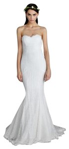 Nicole Miller Bridal Perry Wedding Dress