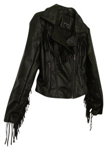Last Kiss New Faux Inv411 Leather Jacket