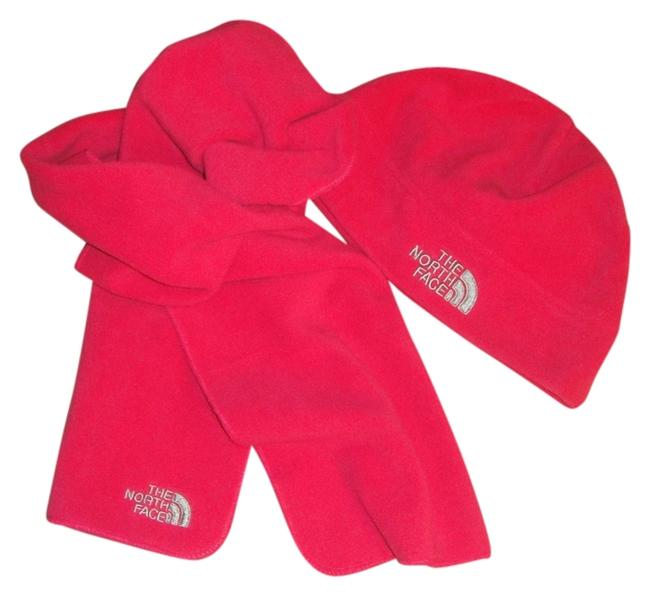 Item - Pink Denali Thermal and Beanie Set Msrp Scarf/Wrap