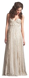 Sarah Seven Golden Lights Wedding Dress