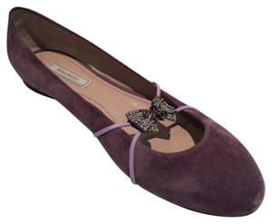 a4e6ab643 Nina Ricci Flats Up to 90% off at Tradesy
