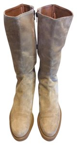 SP COSEPERSONALI Sand Boots