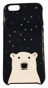 Kate Spade for Iphone 6s Kate Spade Polar Bear Case for i-phone 6s