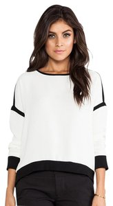 Generation Love Top ivory