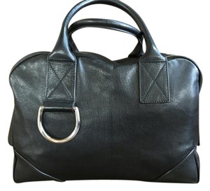Dolce&Gabbana D&g Bowling Tote in Black