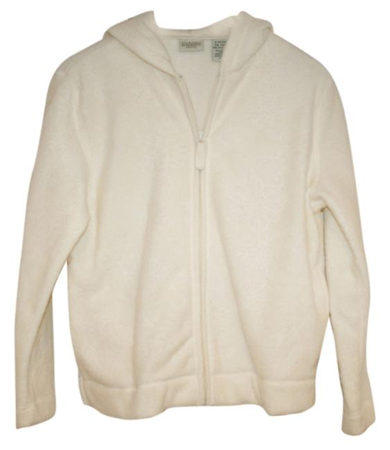 Classic Elements Zip-up Hoodie Cozy Jacket