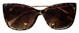 Nordstrom Tortoise Shell Sunglasses LIKE NEW