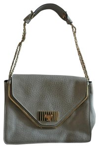 Chloé Leather Sally Shoulder Bag