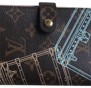 Louis Vuitton *Limited Edition Louis Vuitton Agenda PM