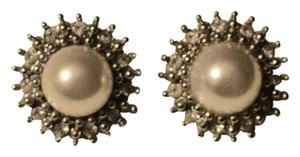 BaubleBar Bauble Bar Pearl Statement Earrings
