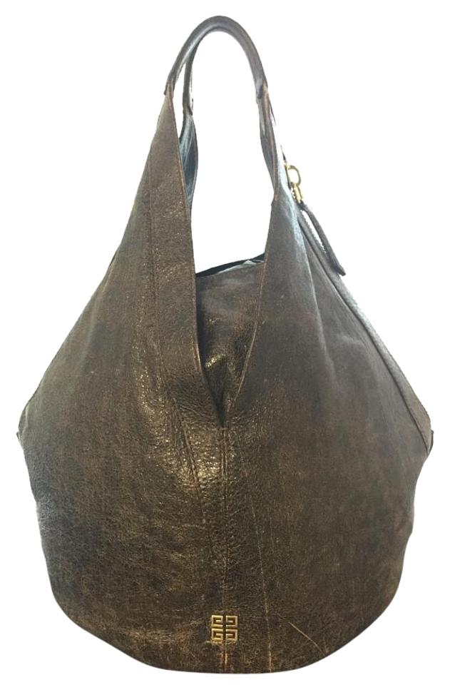 8b365a0201 Givenchy Limited Edition Tinhan Hobo Bag - Tradesy