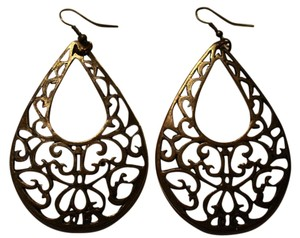 Anthropologie Anthropologie Earrings