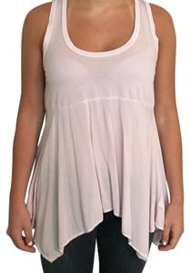 7 For All Mankind Top Pink