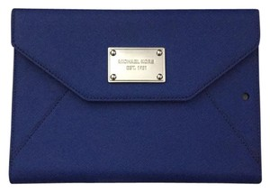 Michael Kors Saffiano Leather Ipad Clutch