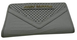 Juicy Couture Continental Wallet-Sol