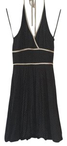 Philip Decaprio short dress Navy on Tradesy