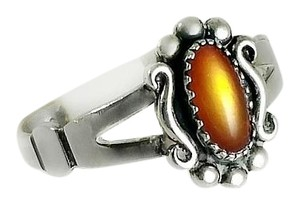 WM Wheeler Vintage Navajo Silver Ring Size 6.75 - WM Wheeler Co.