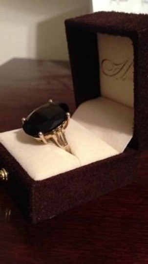 Ross-Simmons 15.15CT Smokey Quartz Ring