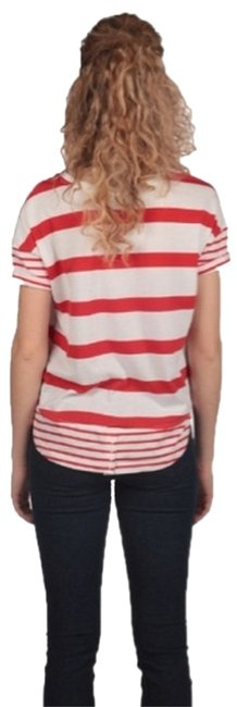 Preload https://item1.tradesy.com/images/jack-by-bb-dakota-red-and-white-stripe-t-shirt-1517025-0-0.jpg?width=400&height=650