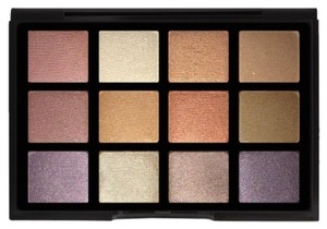 Viseart VISEART EYESHADOW PALETTE: 06 PARIS NUDES Pro Pallette
