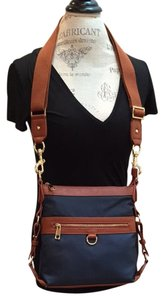 Sara Campbell Cross Body Bag