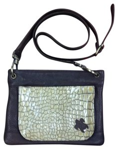 Gab Bag Cross Body Bag
