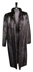 mink fur Fur Coat