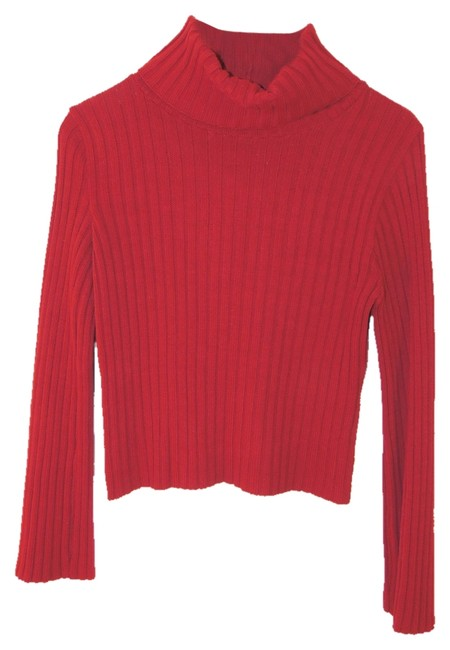 Other Great American Turtleneck Sweater