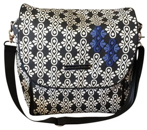 Petunia Pickle Bottom Exclusively Design For Pottery Barn Kids Casablanca Cabaret Diaper Bag