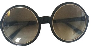 Tom Ford Carrie Vintage Round Sunglasses