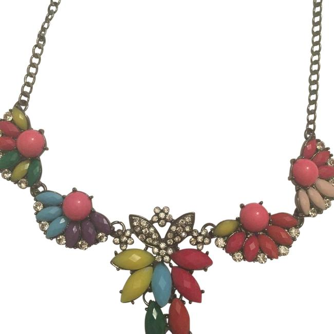 Item - Multicolor Necklace