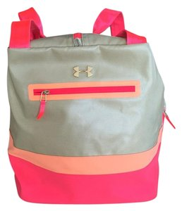 Pink Under Armour Bags - Up to 90% off at Tradesy 71556141d2a58