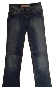 Vanilla Star Boot Cut Jeans